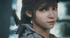 Геймплей Bright Memory: Infinite — экшена c AAA-графикой от китайского мастера-одиночки