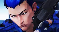 Геймплей за японского дуэлянта и обзорный трейлер второго эпизода Valorant