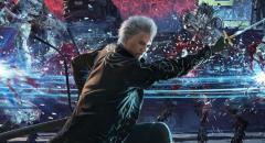 Геймплейные ролики с демонстрацией главных особенностей Devil May Cry 5 Special Edition