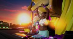 Геймплейный трейлер FUSER — симулятора диджея от создателей Rock Band и Guitar Hero