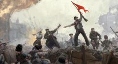 Грядущее DLC для Iron Harvest расскажет о революции в альтернативной России