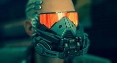 Киберпанковый паркур-экшен Ghostrunner выйдет 27 октября