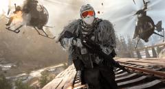 Консольные Call of Duty: Modern Warfare и Warzone получили набор текстур высокого разрешения