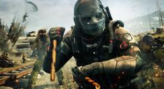 Королевская битва на 200 человек и режим джаггернаута — завтрашнее обновление четвёртого сезона Call of Duty: Modern Warfare и Warzone