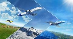 Microsoft Flight Simulator приземлится на PC уже 18 августа