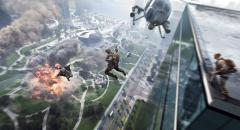 Миллиарды выпущенных пуль, миллионы поездок на лифте и сотни тысяч стартов ракеты — статистика ОБТ Battlefield 2042