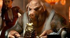 Мишеля Анселя обвинили в создании чудовищных условий при производстве Beyond Good & Evil 2, но он всё отрицает