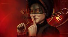 Mother of All Secrets — игра от создателей The Life and Suffering of Sir Brante, где судьбы меняются с каждым ударом часов