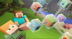 На фоне пандемии Microsoft столкнулась с «беспрецедентным спросом» на игры и начала раздачу образовательных материалов в Minecraft