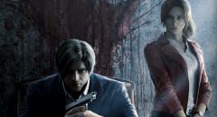 Netflix анонсировала анимационный сериал Resident Evil: Infinite Darkness