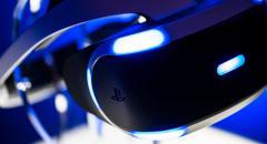 Официально: Sony работает над VR-шлемом для PlayStation 5