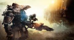 Оригинальная Titanfall вышла в Steam