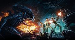 Пачка геймплейных видео Aliens: Fireteam Elite