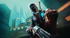 Подробности о Hyper Scape — бесплатной королевской битве от Ubisoft
