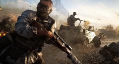 Похоже, дебют новой Battlefield состоится на этой неделе