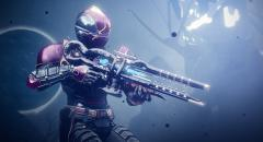 Пользователи провели почти 10 миллиардов часов в играх Destiny