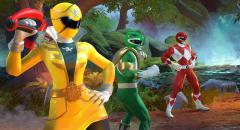 Power Rangers: Battle for the Grid станет первым файтингом с кросс-плеем между пятью платформами