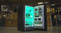 Power Your Memes — эпичный 4K-трейлер холодильника Xbox Series X