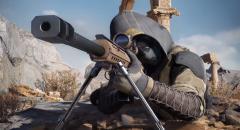 Пуля не дура — трейлер Sniper: Ghost Warrior Contracts 2