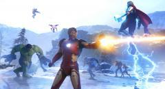 Разработчик Marvel's Avengers рассказал об уникальных особенностях каждого героя