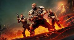 Разработчики Gears переходят на Unreal Engine 5. Нет, студия не занимается игрой по Star Wars