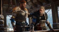 Режиссёр «Нечто» Джон Карпентер считает Valhalla возвращением совершенной Assassin's Creed