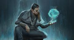 Релизный трейлер Gamedec — киберпанк-RPG про расследования в виртуальных мирах
