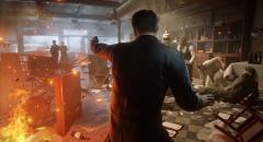 Ремейк Mafia может появиться в Epic Games Store позже, чем в Steam