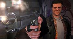 Сэм Лейк и актёр озвучки Max Payne записали ролик к 20-му дню рождения игры