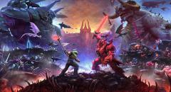 Скриншоты и достижения из DOOM Eternal: The Ancient Gods — Part Two. Тизер-трейлер покажут 15 марта