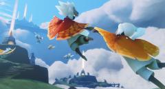Sky: Children of the Light и Sayonara Wild Hearts вошли в список победителей Apple Design Awards