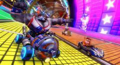 Следующий сезон Crash Team Racing Nitro-Fueled станет последним