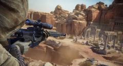Sniper: Ghost Warrior Contracts 2 получила бесплатное дополнение с новыми заданиями и контрактами