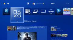 Sony запатентовала аналог «живых плиток» для интерфейса PlayStation 5