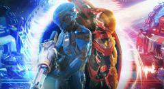 Создатели Splitgate хвастаются, что их игра получит редактор карт быстрее, чем Halo Infinite