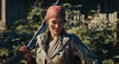 «Среди нас есть те, кто не боится ужасов нового мира» — трейлер сюжетной кампании Back 4 Blood