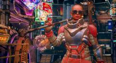 The Outer Worlds для Nintendo Switch: старт предзаказов и новые скриншоты