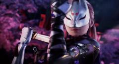 Тираж Tekken 7 превзошёл 6 миллионов. Смотрите трейлер следующего бойца — Кунимицу, дочери Кунимицу
