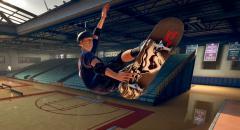 Tony Hawk's Pro Skater 1 + 2 готовится к релизу на Switch