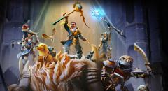 Torchlight III выйдет на PC, PlayStation 4 и Xbox One уже 13 октября