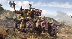 Total War: Warhammer II обновила свой рекорд по количеству одновременных игроков