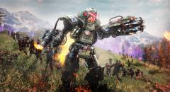 Уральские зомби — ролик о режиме Outbreak в Call of Duty: Black Ops Cold War