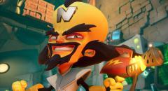 В Crash Bandicoot 4 ожидаются микротранзакции