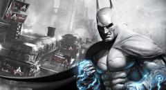 В GOG стартовала распродажа и появилась серия Batman: Arkham