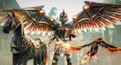 В Immortals Fenyx Rising начался кроссовер с мультсериалом «Кровь Зевса»