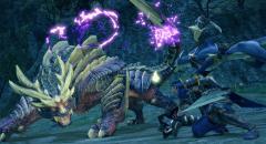 В Steam стала доступна демоверсия Monster Hunter Rise