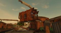 В Steam стартовала Teardown — симулятор идеальных ограблений в полностью разрушаемом мире