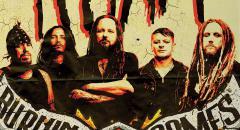 В честь Хэллоуина World of Tanks Blitz скооперировалась с группой Korn