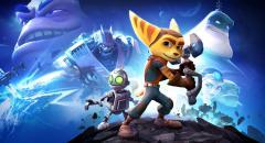 В марте на PlayStation будут дарить Ratchet & Clank (2016)