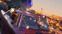 В новом ролике из Saints Row показали автомобильный экшен